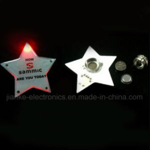 Factory Customized Design LED Bliking Magnet pictures & photos