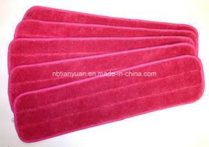 5pk Microfiber Wet Mop Pads