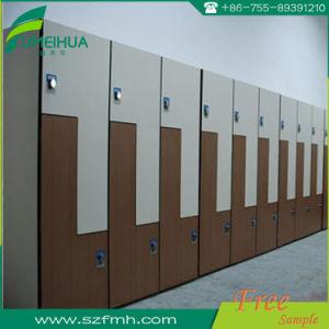 Fumeihua Phenolic Decorative Laminate Material Lockers pictures & photos