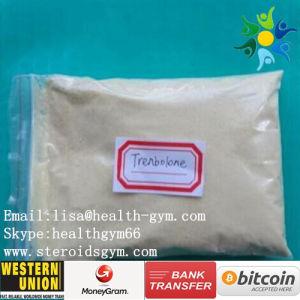 High Purity Parabolan CAS 23454-33-3 Trenbolone Hexahydrobenzyl Carbonate