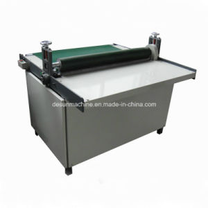 Automatic Roller Hardcover Pressing Machine (YX-800YP) pictures & photos