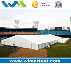 with 40m Aluminum Structure Sports Hall Tent pictures & photos