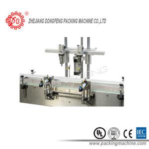 Double Nozzles Filling Machine Piston Paste Filler (G2T1-G) pictures & photos