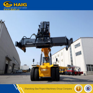 Xcs45 45t Port Container Reach Stacker