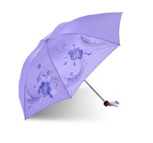 New Product New Design Branded Umbrellas pictures & photos