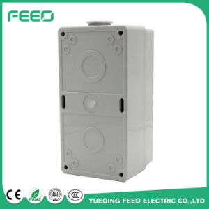 8 Way CE Certified Weatherproof Enclosure IP66 Electrical Distribution Box pictures & photos