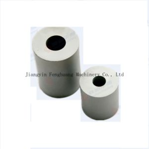 Best Tungsten Cemented Carbide Wire Rod Drawing Forging Ring pictures & photos