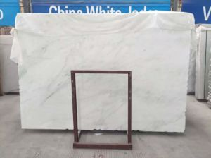 Stone Tile Floor Material Italian White Marble pictures & photos