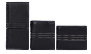 Thin Leather Wallets for Men