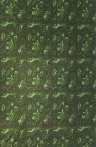 Neoprene with Camo Style Fabric for Wetsuit (HX015) pictures & photos