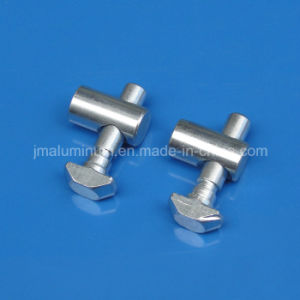 Anchor Connector for 30 Series Aluminum Profile pictures & photos