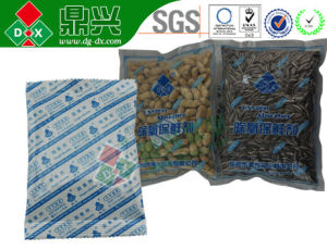 Food Packaging Oxygen Dryer Oxygen Absorber Deoxidizer