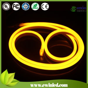 220V Waterproof IP65 Flexible LED Light Strips pictures & photos