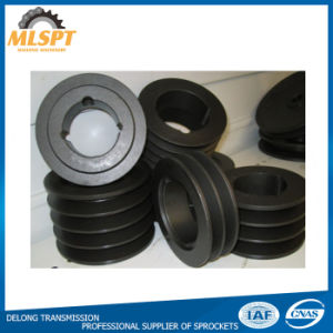 V Grooved Taper Lock Pulley Sheave pictures & photos
