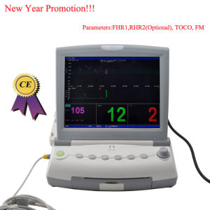 12-Inch Color Fetal Monitor (RFM-300C) -Fanny pictures & photos