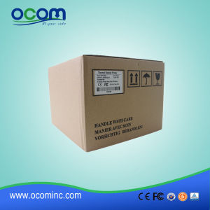 Ocbp-006 Commercial Thermal Barcode Tags Labels Printers pictures & photos