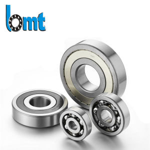 Best Price Deep Groove Ball Bearings 6205 2RS pictures & photos