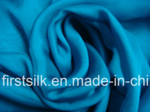 Sandwashed Silk Habotai Fabric for Garment pictures & photos