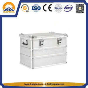 Reinforce Aluminum Storage Hard Case (HW-5009) pictures & photos