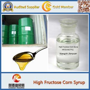 Edible Grade USP High Fructose Corn Syrup pictures & photos