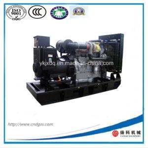 50Hz Doosan Engine180kw/225kVA Diesel Generator pictures & photos