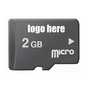 Bulk Taiwan 2GB Micro SD Card Low Price
