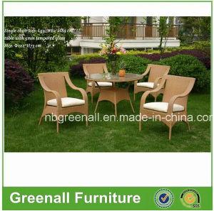 Garden Patio Wicker Rattan Outdoor Furniture (GN-8645D) pictures & photos