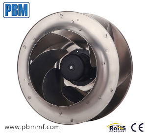 400mm Ec-DC Centrifugal Fan with Mtbf 50, 000 Hours
