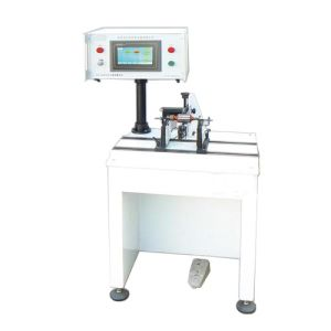 DC Motor Dynamic Armature Balancing Machine with Belt Drive pictures & photos