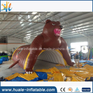 2016 Giant Bear Inflatable Tent, Inflatable Marquee for Party Events pictures & photos