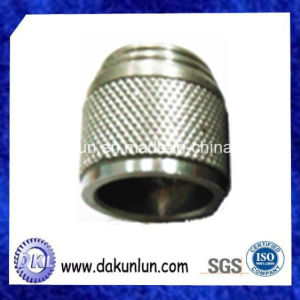 CNC Precision Non-Standard Auto Processing Parts, Iron Bushing pictures & photos