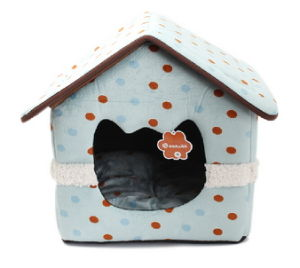 Luxury Pet House Pet House Hot Sale for 2018 pictures & photos