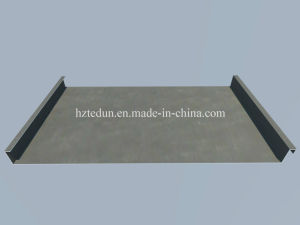 Titanium Zinc for Facades and Wall Claddings pictures & photos