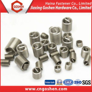 Stainless Steel Wire Thread insert(M2-M30, 4-40UNC--7/8-9UNC) pictures & photos