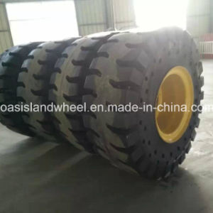 OTR Solid Tire (17.5-25 20.5-25 23.5-25) for Mining pictures & photos