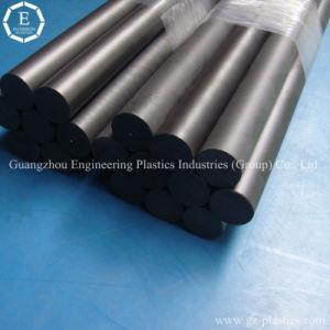 Custom Extruded 100% Virgin Medical Grade Engineering Plastic Peek Rod pictures & photos