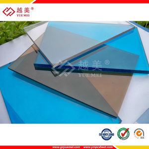 6mm Polycarbonate Roofing Panels Transparent Plastic Sheet pictures & photos