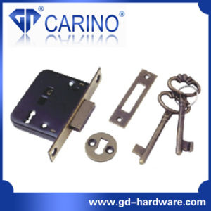 (3011) Handle Lock Cabinet Lock Drawer Lock pictures & photos