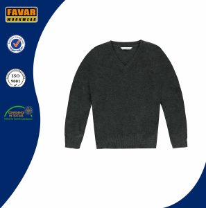 Casual Long Sleeve School Uniform Manufacturers in China pictures & photos