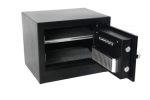 Aipu Aml-30 Burglary Home Safe/Furniture Safe/ Electronic Safe Box pictures & photos
