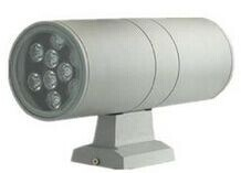 24W up Down Warm White Outdoor LED Wall Light ETL Approved pictures & photos