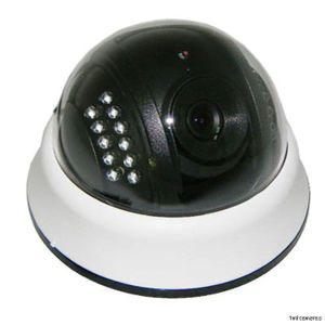 700tvl CCD 0.001lux IR Infrared CCTV Video Camera (SX-02AD-7) pictures & photos