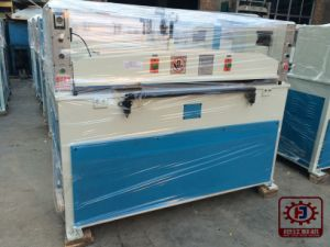 Hj-828b 22t Manual Hydraulic Full Head Die Cut Shoe Machine pictures & photos