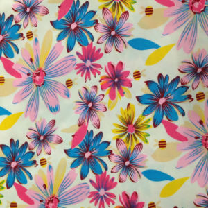 100%Cotton Fabric 30X30 68X68 pictures & photos