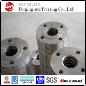 Forged Weld/Welding Neck (WN) Carbon Steel Flanges pictures & photos