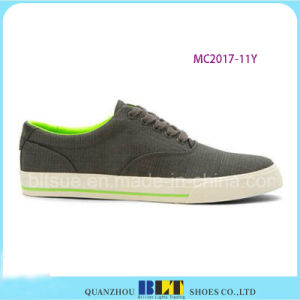 Leisure Casual Canvas Shoes pictures & photos