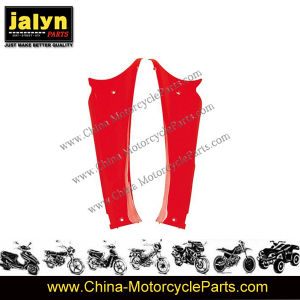 Motorcycle Parts Motorcycle Decorative Panel for Gy6-150 pictures & photos