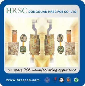 Bluetooth Dongle Printed Circuit Board PCB, PCB Manufacturing pictures & photos
