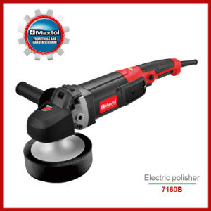 1200W 180mm New Car Polisher (7180B)