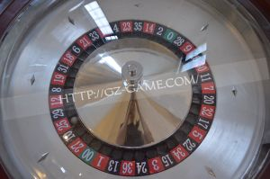 12 Players Casino Roulette Game Machine for Gold Market pictures & photos